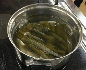 食育体験教室 須賀川