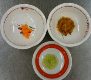 おんぶで食育体験教室 9月開催について